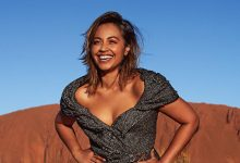 Photo of 🇦🇺 Jessica Mauboy adds her voice to Indigenous recognition campaign
