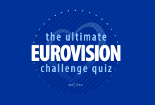 Photo of The Ultimate Eurovision Challenge Quiz: Part 1