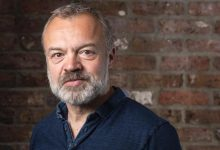 Photo of Graham Norton to feature in 'Eurovision Song Contest: The Story of Fire Saga'